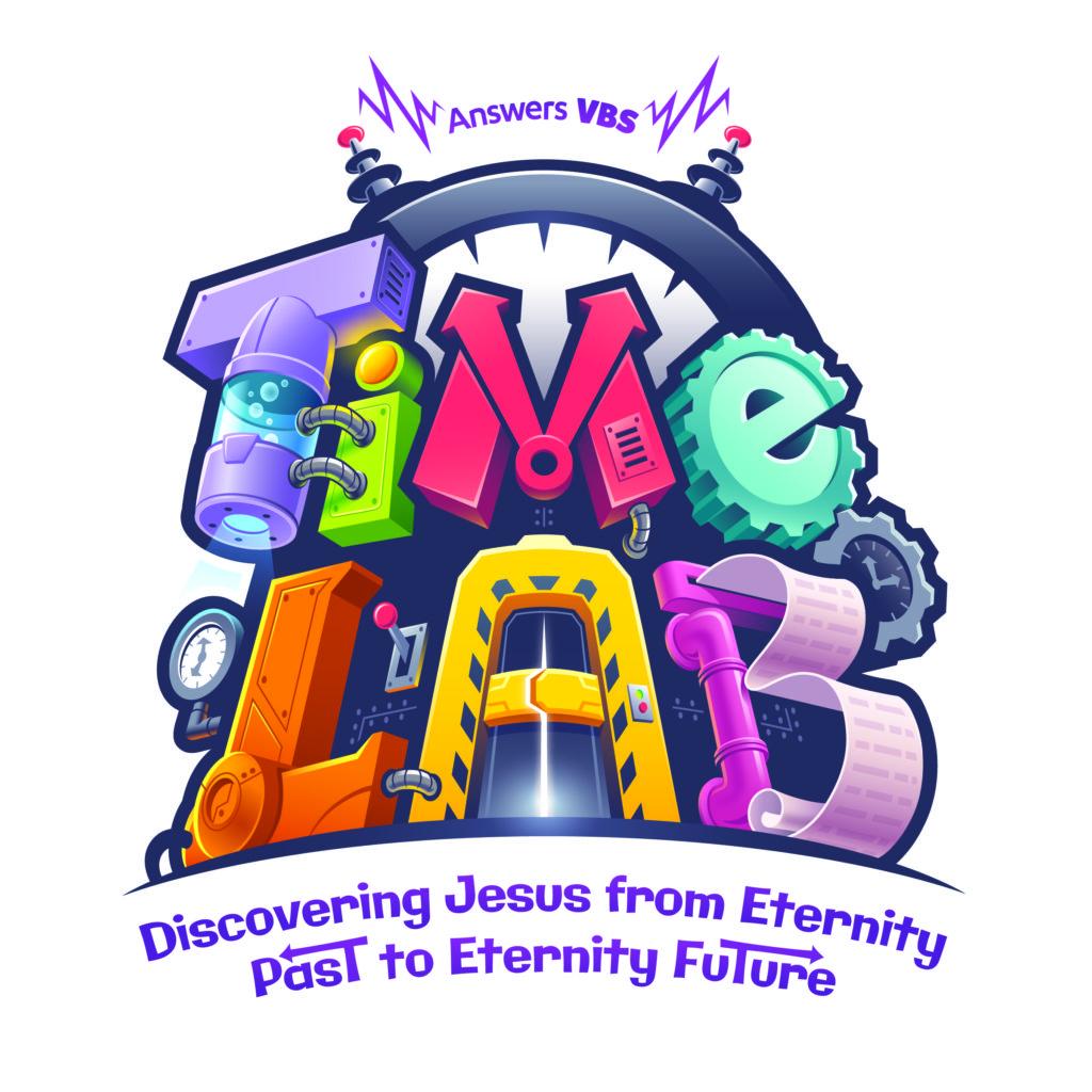 Calvary Baptist Church 2018 VBS